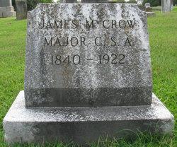 James Madison Crow