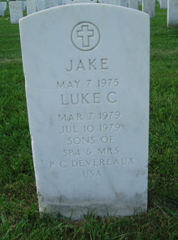 Jake Charles Devereaux