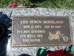 Leo Moreland