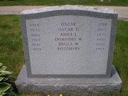 Bruce W. Kearney