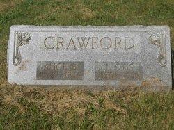 Alice B <I>Gearhart</I> Crawford