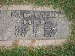 James Everett Coffey