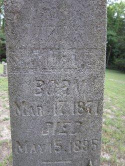 Samuel Edwin Kilpatrick