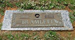 Lola Mossie <I>Caldwell</I> Bramlett
