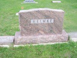 Mathilda A <I>Bleckwenn</I> Helmke