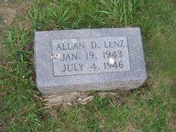 Allan Dean Lenz
