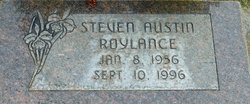 Steven Austin Roylance
