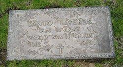Santo Laverde