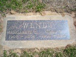 Fred C Wendt