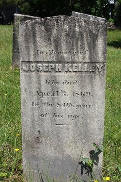Joseph Kelley