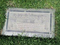 Clara Edmunds Dyar