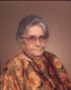 Mellie Moena <I>Lacy</I> Powell