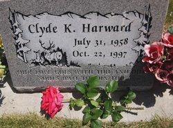Clyde Kent Harward