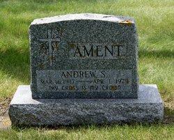 Andrew S. Ament