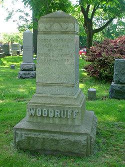 Mary Earl Woodruff