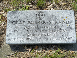 Olaf Palmer