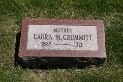 Laura May <I>Cleveland</I> Grummitt