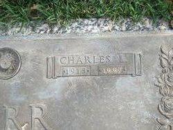 Charles L Burr