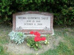 Welma Glidewell Saule