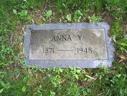 Anna Catherine <I>Younkin</I> Fernsner