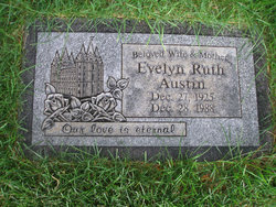 Evelyn Ruth Austin