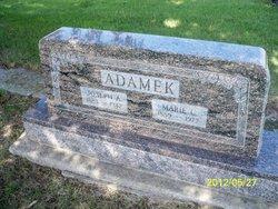 """Joseph A """"Joe"""" Adamek (1883-1942) - Find A Grave Memorial f0ea6be5ef"""