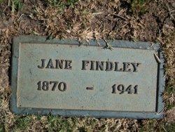Jane Findley