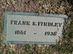 Frank S Findley
