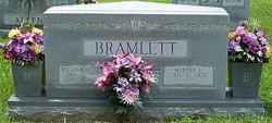 William Hubert Bramlett