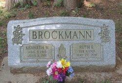 Ruth E. Brockmann