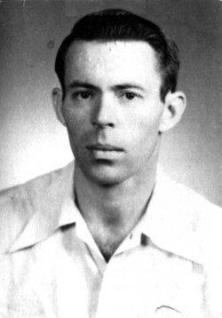 Robert Wayne Miller