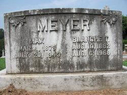 Blanche T. Meyer