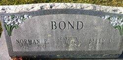 Dale Allen Bond, II