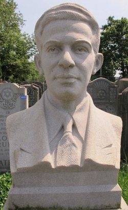 Morris Kazan