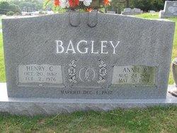 Annie R. <I>Ridley</I> Bagley