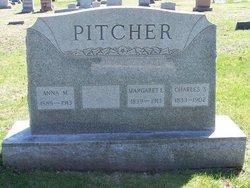 Anna M Pitcher