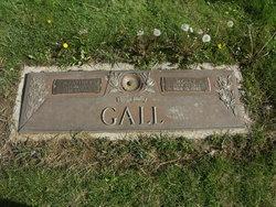 Molly <I>Holzward</I> Gall