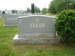 George Keba
