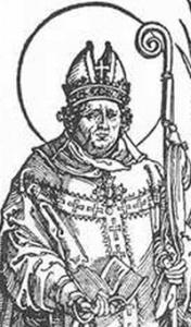 Saint Quirinus