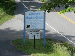 Clear Fork Baptist Church Cemetery