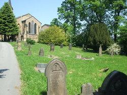Holy Trinity Churchyard Extension