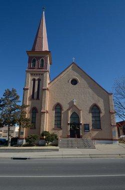 Saint Peter's Catholic Church Columbarium