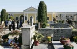 Scandiano Cimitery