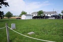 Waterloo Mennonite Cemetery