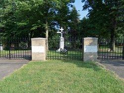Saint Vladimer Cemetery