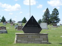 Bricelyn Cemetery