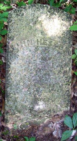 John D. Hesser