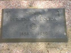 Helena Jean <I>Turnbull</I> Fonda