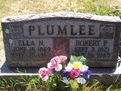 Robert P Plumlee