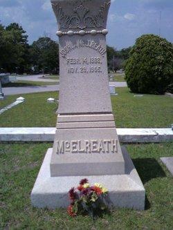 Joshua W McElreath